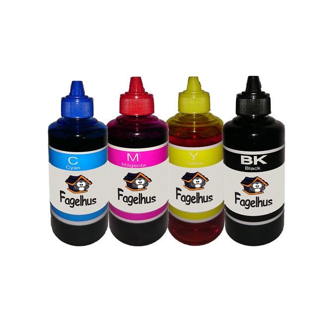 färg till skrivare epson