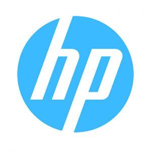 HP Refillbläck i flaska